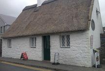Irland / Meinen Traumurlaubsort