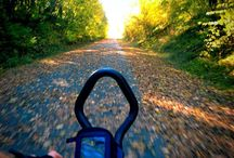 Central Lakes Trail / Beautiful snapshots of our wonderful trail
