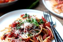 Carb-loaded Pasta Recipes