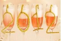 Happy New Year / by Dawne Phillips