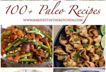 P is for Paleo