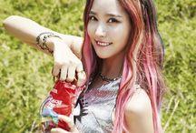 ☆Hello Venus☆ Yooyoung