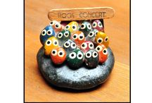 Pet Rocks / by Joanne Milan