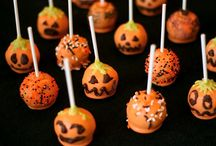 the ultimate halloween party / Everything you would ever need a spook-tastic (and delicious) Halloween party!