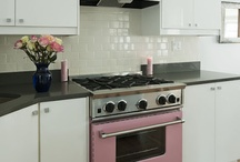 Kitchen Cook space / by Aby :)