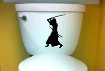 For The Bathroom