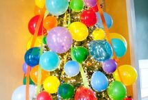 Christmas Birthday Ideas / by Kiersten Robinson