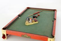 billiard chess............