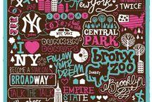 Travel-New York