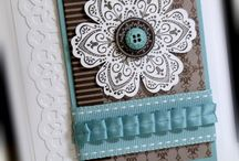 a CARDS STAMPIN UP
