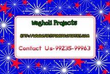 Wagholi Projects Pune