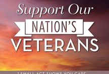Support our Military & Vets