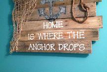 Anchor ideas