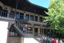 türk evi | osmanlı konutu'