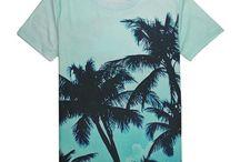 Beach Bum Clothing / Beach fashion for men