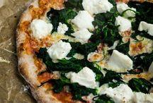 Dinkel Vollkorn Pizza