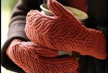 Knit-Hands / by Kara Jones