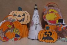 Thanksgiving / A wide variety of Thanksgiving resources created by our TeachInABox teacher sellers / members.