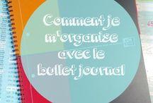 bullet journal...