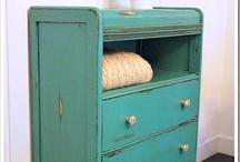 furniture / by Rylee Bryan
