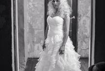 Wedding / My work