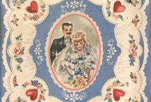 DIY Vintage Wedding