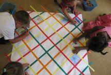 Fun for Preschoolers and Kindergarteners / Fun and activities for children ages 3-7