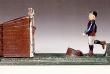 John Harper Mechanical Money Boxes