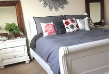 Guest Room / by Margaret Baird