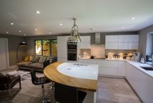 elements ; real kitchens / Real kitchens designed and installed by Elements