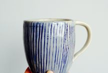 Lumo Ceramic mugs, bowls and plates