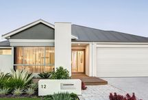 The Harmony Display Home by New Generation Homes / Located in Holland Park Estate, Piara Waters WA.