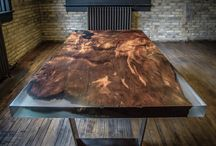 Conference Table Wood