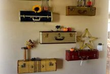 Repurposed Vintage Finds / by Jeanne Kelly