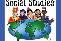 homeschooling- social studies