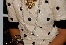 Abbigliamento e accessori  2 / by Rosalba Gallo