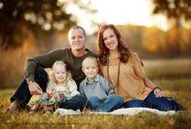 Family of 4 / by Melanie Leach