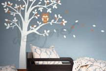 Kids Bedrooms / by Shannon Heick