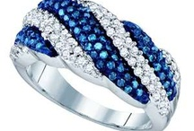 Colored Diamonds Collection / by Classic Diamond House