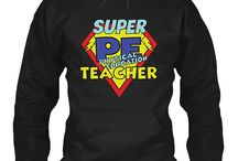 Physical Education Teacher