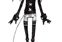 Dark estilo oscuro