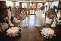 Weddings - Rustic Glam