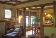 interiors//craftsman