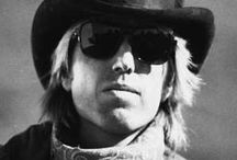 Tom Petty the Rocker / Tom Petty