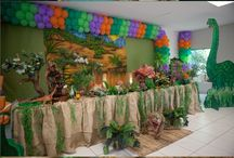 Party & Wedding Themes