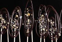 Postres que amar - Desserts We Love / Los postres más deliciosos elaborados por los chefs de Canal Cocina / by Canal Cocina