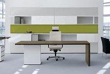 oficina cesar / by Sol Peñaloza