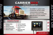 Collateral / Wheelhouse print ads, brochures and sales sheets