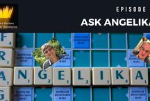 Ask Angelika