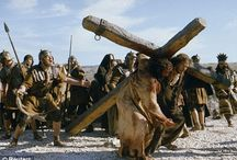 Easter The Passion / Christ our sacrifice for our sins